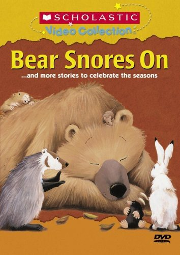Bear Snores on & More Beary Adorable Tales