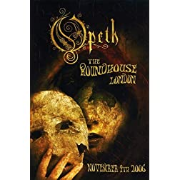 The Roundhouse Tapes: Opeth Live