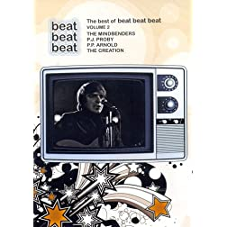 Beat, Beat, Beat: Eclectic Collection, Vol. 4