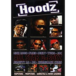 Hoodz: All-Star D-Boyz