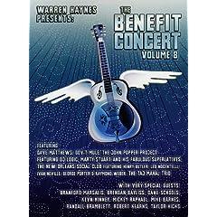 Warren Haynes Presents: The Benefit Concert Volume 8