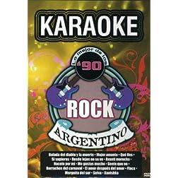 Karaoke Rock Argentino De Los '90