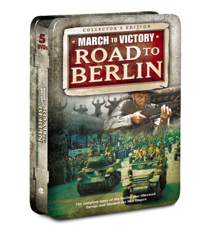 March to Victory: Road to Berlin (5-pk)