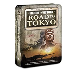 Road to Tokyo