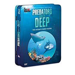 Predators from the Deep