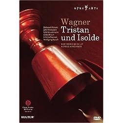 Wagner  - Tristan und Isolde /  Opus Arte, Deborah Polaski, John Treleaven, Bertrand de Billy, Gran Teatre de Liceu