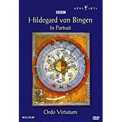 Hildegard Von Bingen In Portrait: Ordo Virtutum / Patricia Routledge
