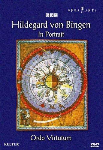 Hildegard Von Bingen In Portrait: Ordo Virtutum / Patricia Routledge