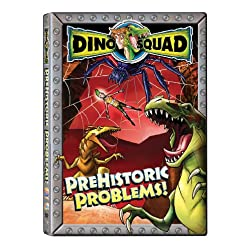 Dino Squad #3
