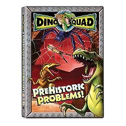 Dino Squad #3