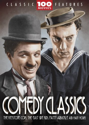 Comedy Classics 100 Movie Pack