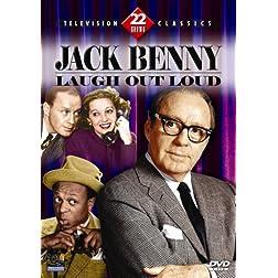 Jack Benny: Laugh Out Loud - 22 Episodes