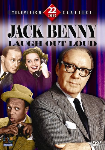 Jack Benny: Laugh Out Loud - 22 Episodes