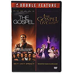 The Gospel / The Gospel Live