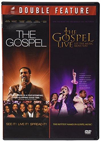 The Gospel / The Gospel Live