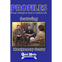 PROFILES featuring Montgomery Gentry