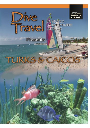 Dive Travel  Turks and Caicos
