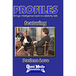 PROFILES featuring Darlene Love