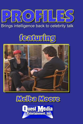 PROFILES featuring Melba Moore