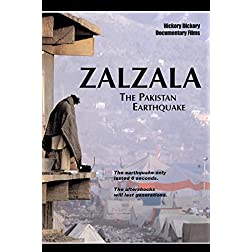 Zalzala: The Pakistan Earthquake