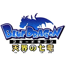 Blue Dragon-Tenkai No Shichiryu-1