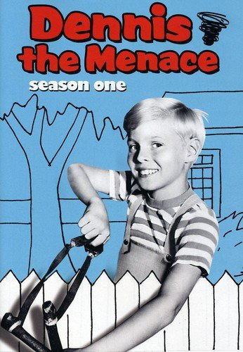 Dennis the Menace: Season One (1959 TV series)