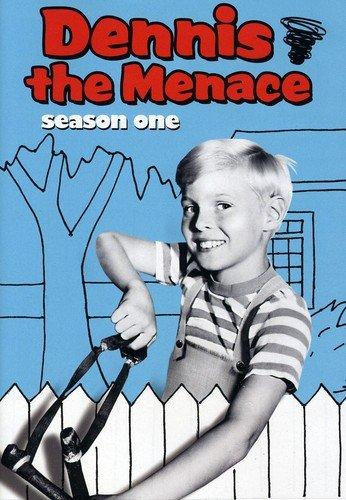 Dennis the Menace: Season One (1959 TV series)