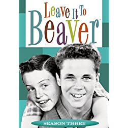 Leave it to Beaver: Season Three