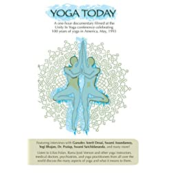 Yoga Today-100 Years of Yoga in America