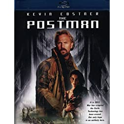 The Postman [Blu-ray]