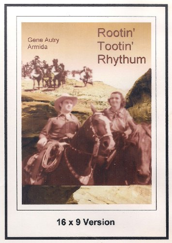Rootin' Tootin' Rhythum