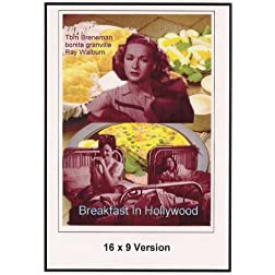 Breakfast In Hollywood Widescreen TV