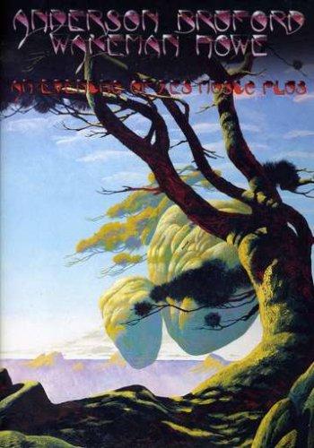 Anderson Bruford Wakeman Howe: Live
