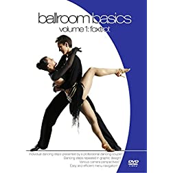 Ballroom Basics, Vol. 1: Foxtrot