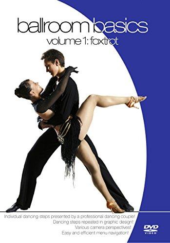 Ballroom Basics, Vol. 1: Foxtrot