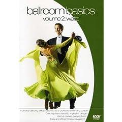 Ballroom Basics, Vol. 2: Waltz
