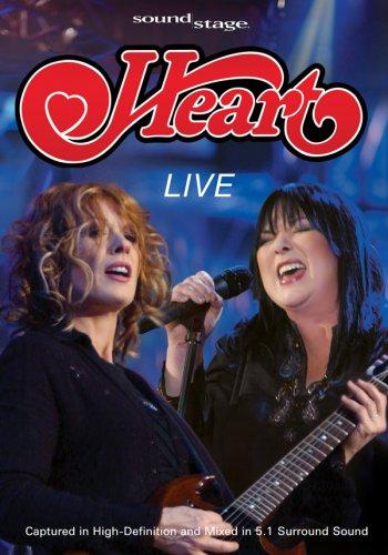 Soundstage Presents: Heart Live