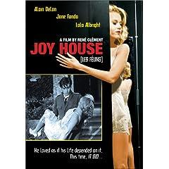 Joy House (Les Felins)