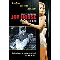 Joy House (Les Felins)