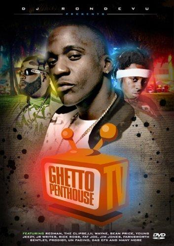 Ghetto Penthouse TV