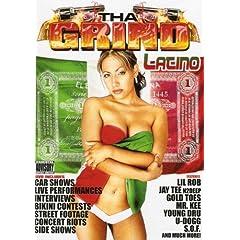 Grind Latino