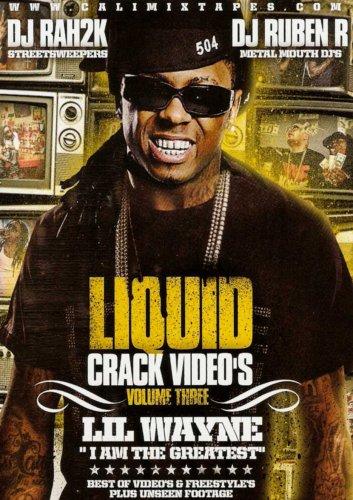 Liquid Crack, Vol. 3