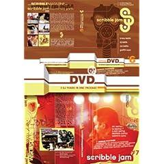 Scribble Jam, Vols. 6 & 7