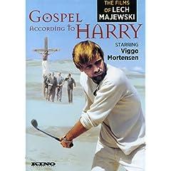 Gospel According To Harry