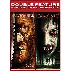 Harvest of Fear/Demonic