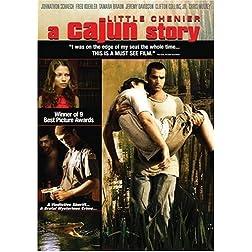 Little Chenier-Cajun Story