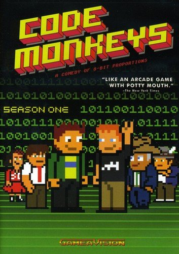 Code Monkeys: Season 1