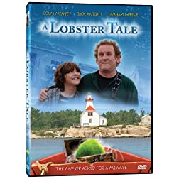 Lobster Tale
