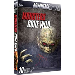 Advantage: Monsters Gone Wild