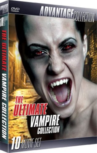 Advantage: Ultimate Vampire Collection